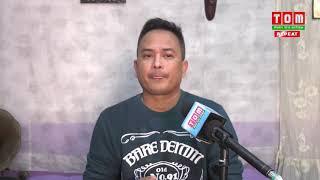 R.K Somorendra (Kaiku)  View point of today's Politics