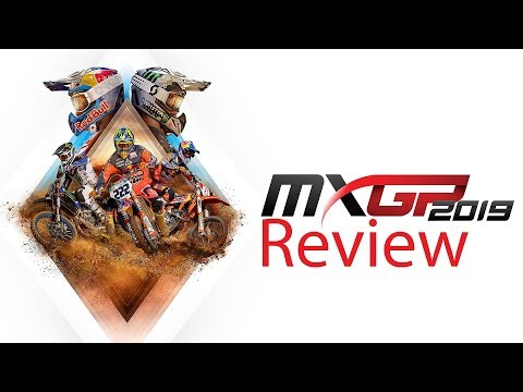 MXGP 2019 Xbox One X Gameplay Review: The Official Motorcross Videogame