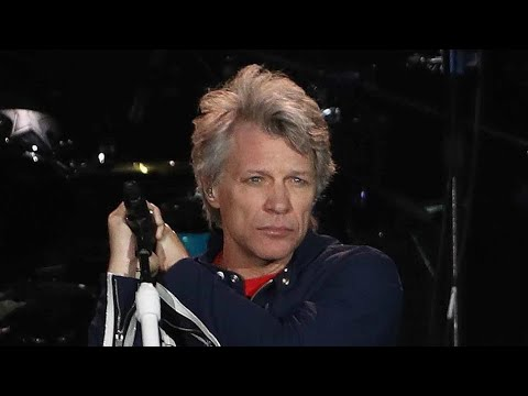 WHEN WILL BON JOVI 2020 FINALLY BE RELEASED - YouTube