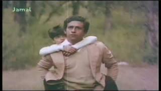 Anup Ghoshal - Tujh Se Naraaz Nahin Zindagi Hairaan Hoon Main - Masoom(1983)