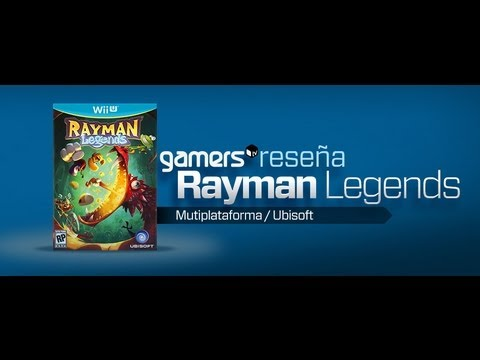 Reseña - Rayman Legends