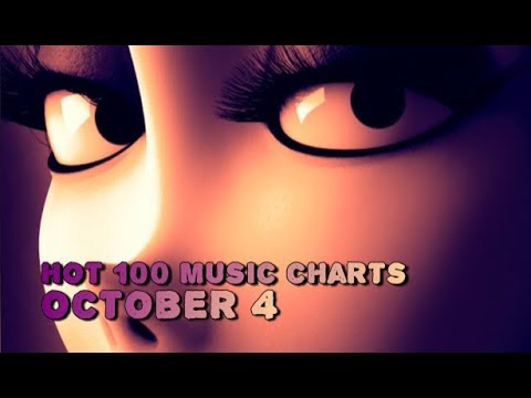 Top 100 Songs of the Week (October 4)