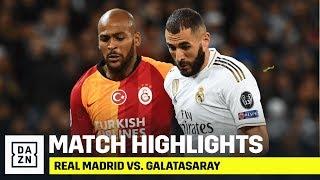 Download HIGHLIGHTS | Real Madrid vs. Galatasaray Mp3 and Videos