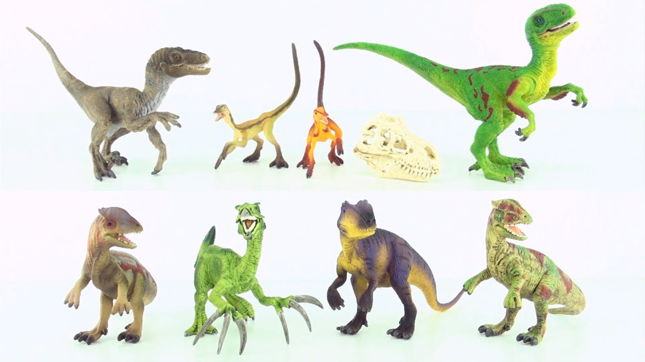 Dinosaurs Toys Collection : Schleich dinosaurs dinosaur toys collection