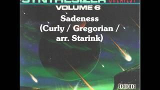 Sadeness Curly Gregorian Arr Starink