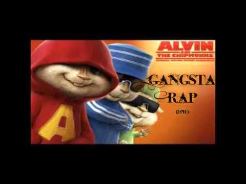 The Nigga Song [Censored] Alvin and The Chimpmunks