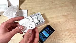 Распаковка iPhone 5S с Aliexpress за 9000 рублей