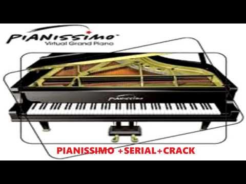 COMO DESCARGAR PIANISSIMO +SERIAL+CRACK