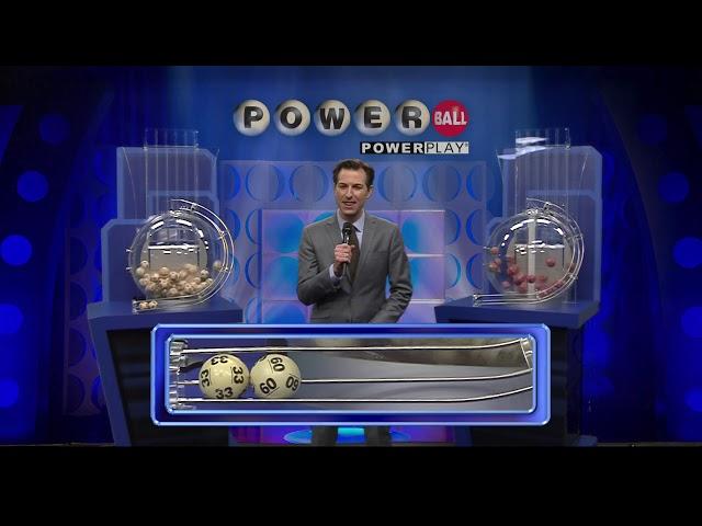 Powerball 20200201