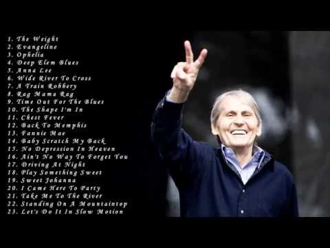 Levon Helm: Best Songs Of Levon Helm - Greatest Hits Full Album Of Levon Helm