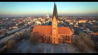 Winter in Neuruppin 2016