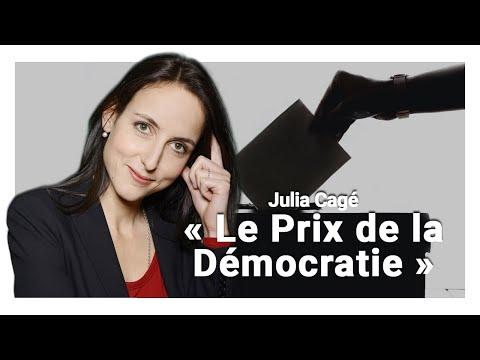 Le Rendez-vous Des Futurs - Julia Cagé