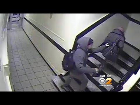 College Student Violently Mugged In East Harlem