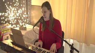 Speranța - Îngeri din văzduh | Ariana Samoilă (cover) LIVE