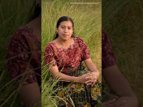 Sandra in Guatemala 2