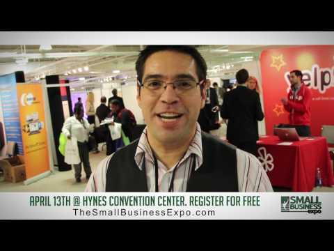 Small Business Expo 2017 -Boston Commercial