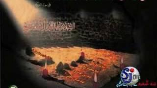 Tain Watan Dy Wich Darbar  (Saraiki Noha; 2005)