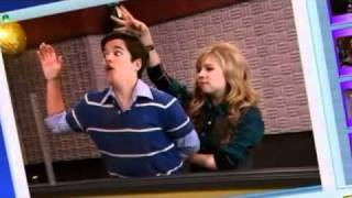 iCarly - Theme Song - Season 3 (Reversed)