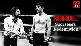 What's So Great About Raging Bull?