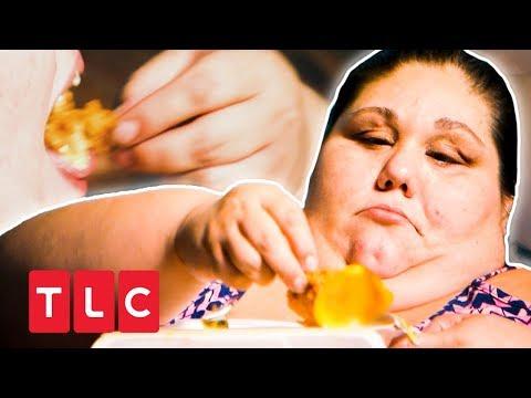 Frisst Alicia sich zu Tode? | Mein Leben mit 300 kg | TLC Deutschland