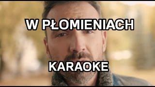 Mateusz Ziółko - W płomieniach [karaoke/instrumental] - Polinstrumentalista