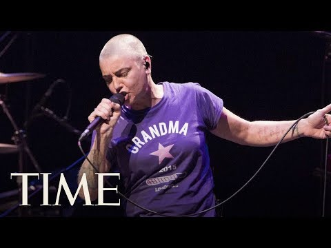 Singer Sinead O'Connor Announces She Has Converted To Islam | TIME Mp3