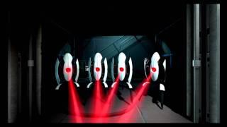 Fin / Ending Portal 2 [PC/French] HD