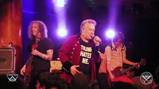 Jello BIAFRA's 60th Birthday Bash (Entire LIVE Set)