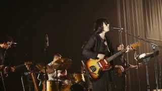 "Sharon Van Etten - ""Your Love Is Killing Me"" - Live (Full HD)"