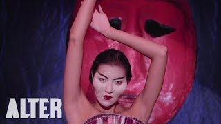 """Horror Short Film """"Carnal Orient""""   Presented by ALTER"""