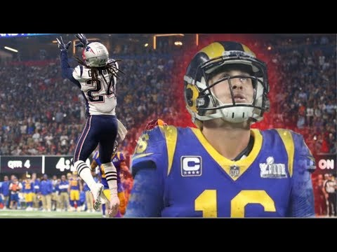 Film Study: Why Jared Goff played so poorly in Super Bowl 53
