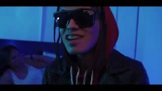 Tazmaniak Ft. Pocho - Gemidos (Official Video) (Los Euros)