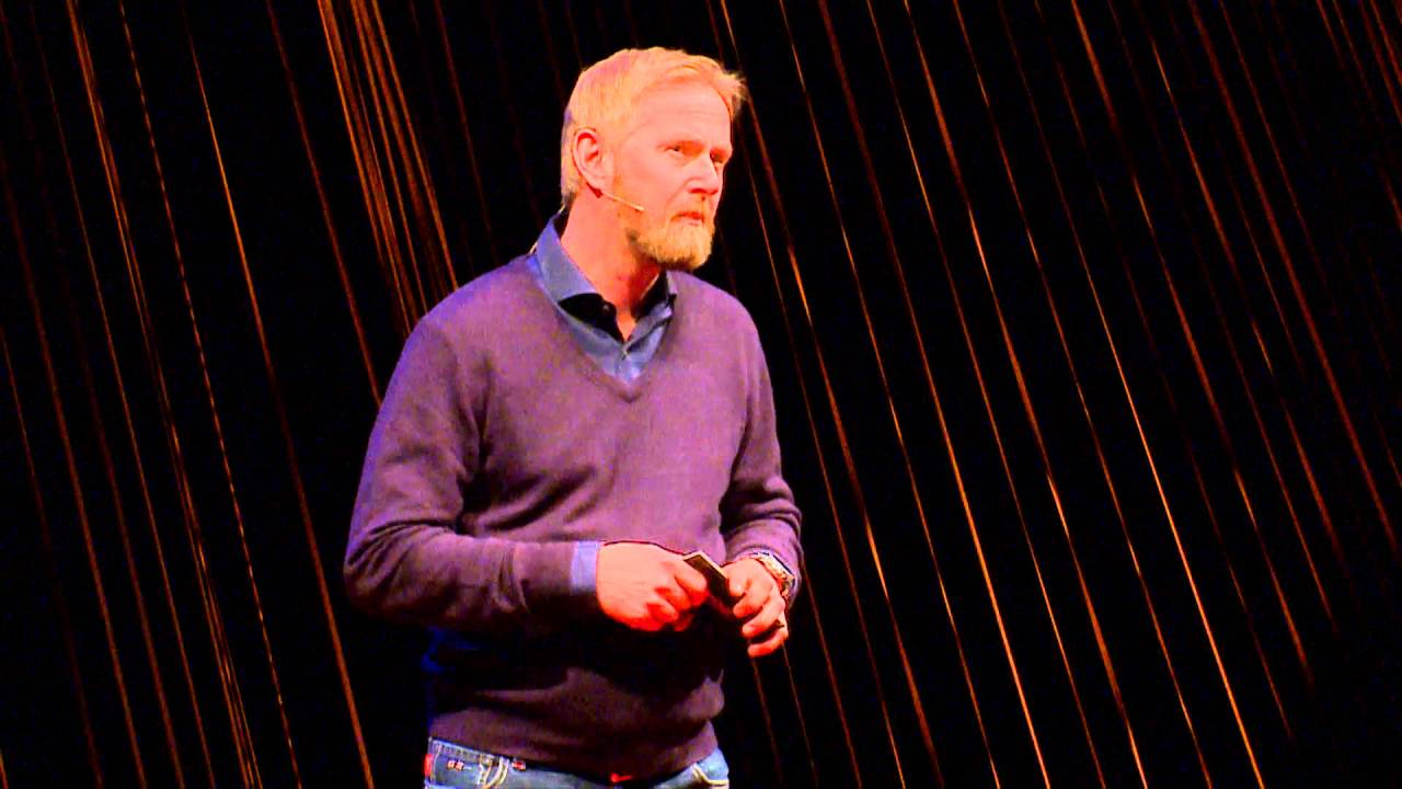 How to start changing an unhealthy work environment | Glenn D. Rolfsen | TEDxOslo