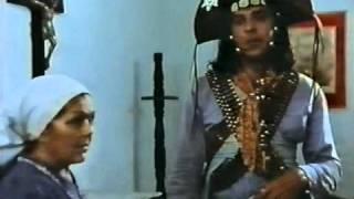 """PRAZERES BARBOSA NO FILME: """"O CANGACEIRO. 1995""""wmv"""