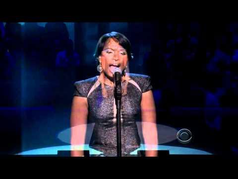 Jennifer Hudson - 'I'm Here' - The Kennedy Center Honors