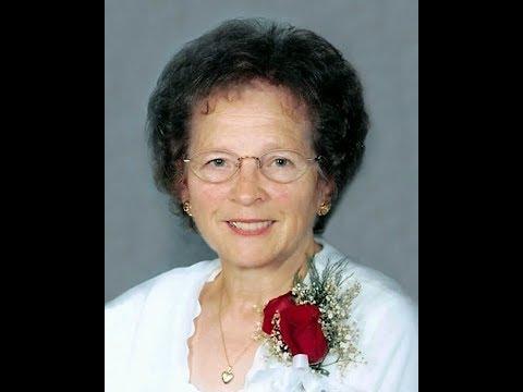 Helen Rastedt-Weinrich Love, Family and Faith