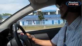 #2 Test Drive Proton Cars