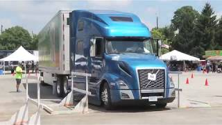 Indiana Truck Driving Championships
