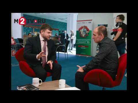 Эксперты PROESTATE-2016: Александр Шарапов, президент Becar Asset Management Group