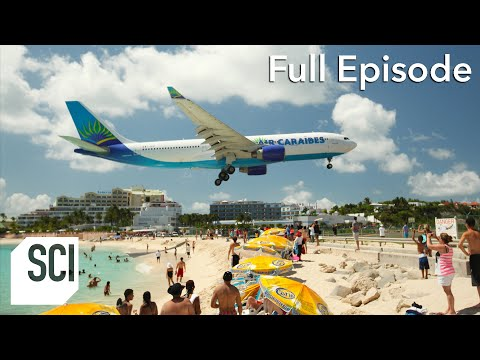 FULL EPISODE: The World's Strangest Places