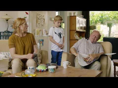 'Papa, mag ik 2 euro?' | Komt een man bij de dokter