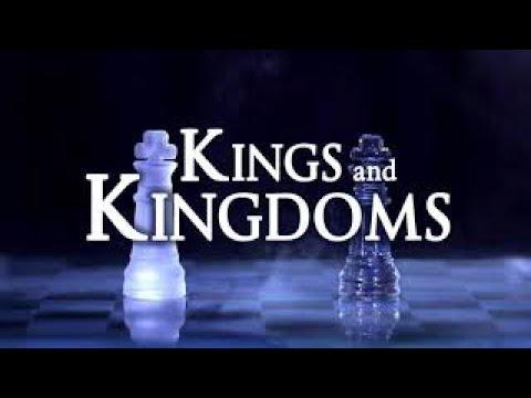 Kings And Kingdoms #1: Israel's First Kings