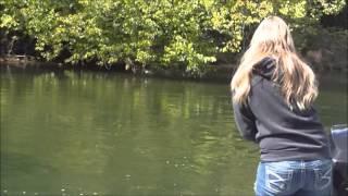 West Michigan Salmon Fishing