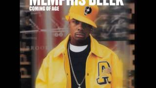 Watch Memphis Bleek I Wont Stop video