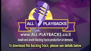 Karaoke Downloads Israeli | Hachaim Sababa  |  Aladdin   |  Backing Track