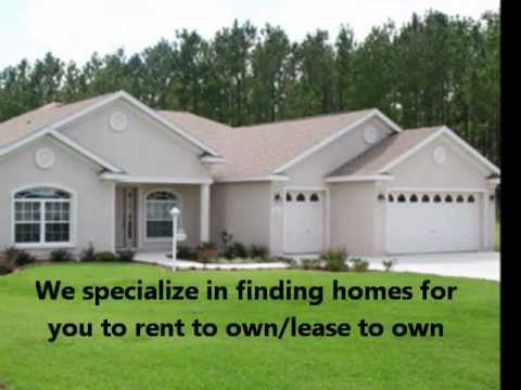 Rent To Own at West Palm Beach Investment Properties Lease to Own