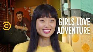 Girls LOVE Adventures