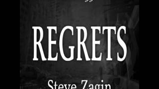 Regrets - Steve Zagin
