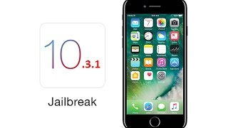 iOS 10.3.1 jailbreak finally possible - FULLY UNTETHERED! Pangu10.mobi jailbreaking guide