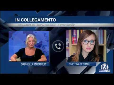 Gabriella Maramieri intervista Cristina Di Canio